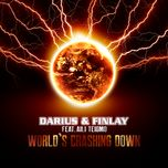 world's crashing down (ep) - darius & finlay
