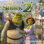shrek 2 (original motion picture score) - harry gregson-williams