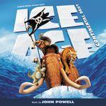 ice age: continental drift (original motion picture score) - john powell