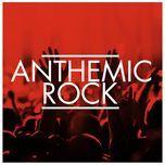 anthemic rock - alexandre prodhomme, eddy de datsu