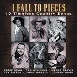 i fall to pieces (10 timeless country songs) - v.a