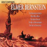 great composers: elmer bernstein (original motion picture soundtrack)  - elmer bernstein