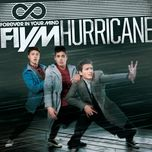 hurricane (single) - forever in your mind