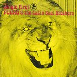 jungle fire! (ep) - pucho, the latin soul brothers
