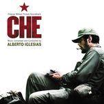 che (original motion picture soundtrack) - alberto iglesias