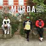 whip (single) - murda, hef, adje