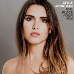 une place pour moi (version mandarin) - joyce jonathan