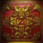 true colors (single) - kesha, zedd