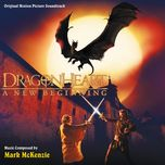 dragonheart: a new beginning (original motion picture soundtrack)  - mark mckenzie