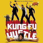kung fu hustle (version one) - v.a