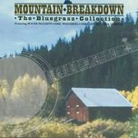 mountain breakdown (the bluegrass collection) - v.a