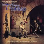 the 7th voyage of sinbad (original motion picture soundtrack) - bernard herrmann