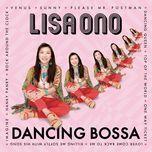 dancing bossa - lisa ono