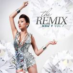 the remix (vol 7) - nhu y