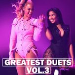 greatest duets (vol.3) - v.a