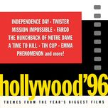 hollywood '96 (themes from the year's biggest films) - v.a