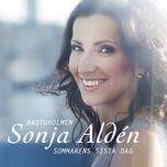 bastuholmen / sommarens sista dag (single) - sonja alden