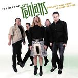 the best of the fenians: couldn't have come at a better time - the fenians