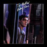 baby blue (single) - tor miller