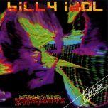 cyberpunk - billy idol