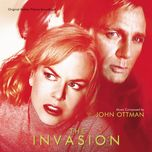 the invasion (original motion picture soundtrack) - john ottman
