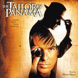 the tailor of panama (original motion picture soundtrack) - shaun davey