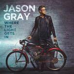 learning (single) - jason gray