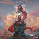 all time low (new mix) (single) - jon bellion
