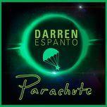 parachute (single) - darren espanto