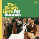 god only knows (live at michigan state university/1966) (single) - the beach boys