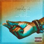 that part (single) - schoolboy q, kanye west