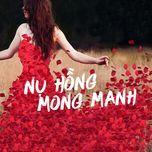 nu hong mong manh - v.a