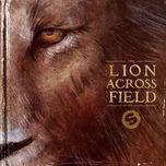 the lion across the field (ep) - kshmr