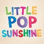 little pop sunshine - v.a