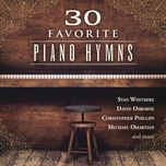30 favorite piano hymns - v.a