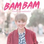 i'm yours (single) - bam bam