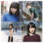 time when erigeron bloom (single) - nogizaka46