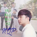 nho mai ban oi (single) - nqp