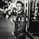 black - dierks bentley