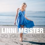do you remember (single) - linni meister
