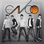 tan facil (single) - cnco