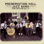 new orleans - vol. iv - preservation hall jazz band