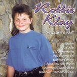 my naam is robbie - robbie klay