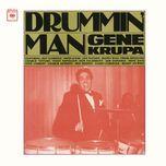drummin' man - gene krupa