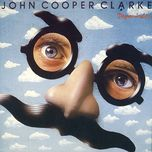 disguise in love - john cooper clarke