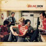 1 fille & 4 types - celine dion