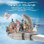 hand built by robots (itunes version) - newton faulkner