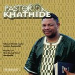 talking to married couples - pastor khathide