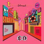 street - exid