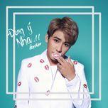 dong y nha (single) - huy nam, bao kun